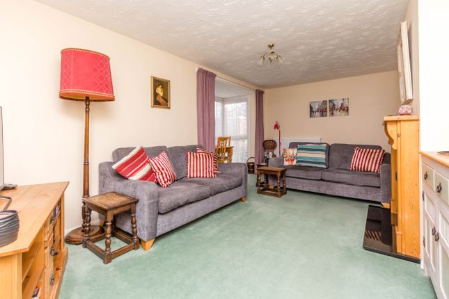 Lounge of Abbots Way, Wellingborough NN8