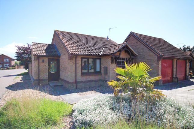 Thumbnail Detached bungalow for sale in The Larneys, Kirby Cross, Frinton-On-Sea