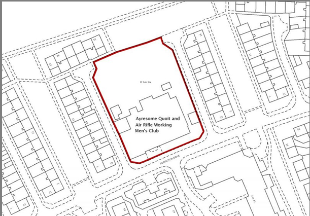 Thumbnail Land for sale in North Ormesby, Middlesbrough