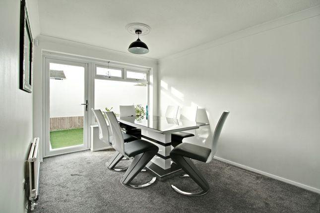 Lounge Diner of Restormel Close, Basingstoke RG23