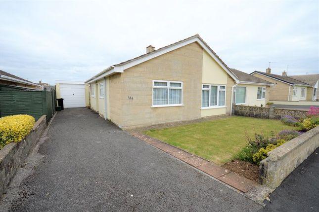3 bed semi-detached bungalow for sale in Charlton Park, Midsomer Norton, Radstock BA3