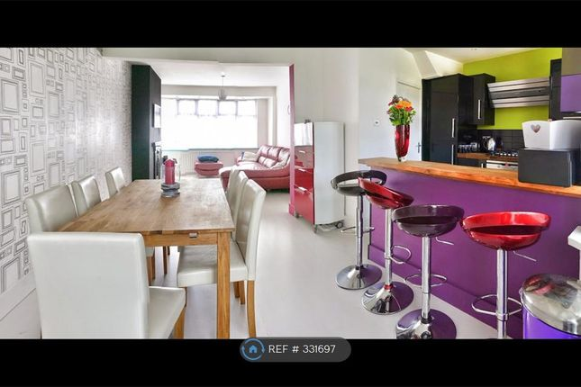 Thumbnail End terrace house to rent in Palace Road, Ruislip