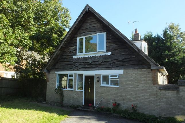 Thumbnail Detached house to rent in Orchard Road, Lewes