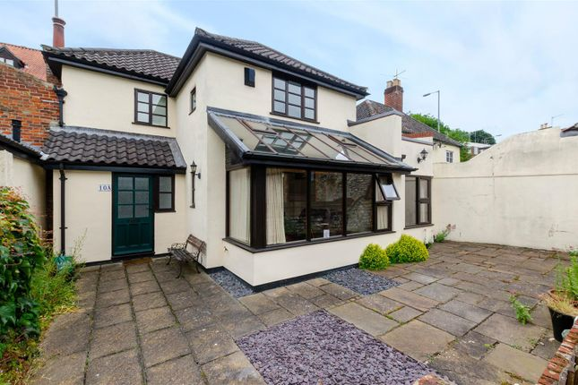 Thumbnail Semi-detached house for sale in Yarmouth Road, Thorpe St. Andrew, Norwich