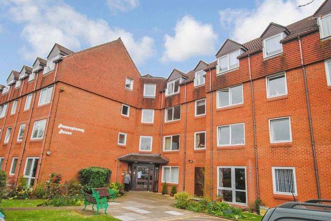 Property for sale in River View Road, Southampton