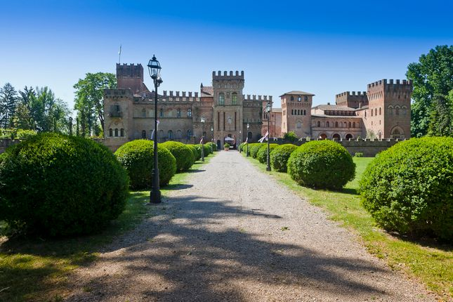 Thumbnail Château for sale in Cremona, Lombardy, Italy