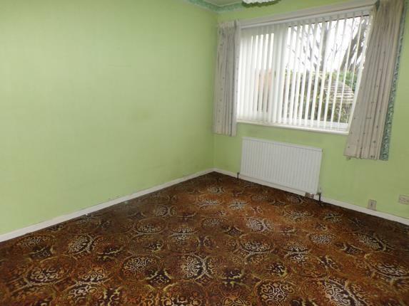 Bedroom 2 of Borrowdale Road, Leyland, Lancashire PR25