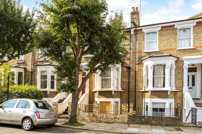 Thumbnail Terraced house for sale in Corinne Road, London