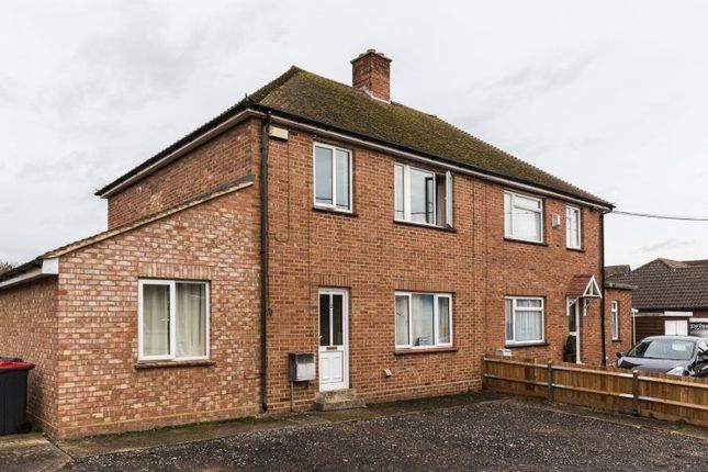 Thumbnail Detached house to rent in Ross Gardens, Rough Common, Canterbury