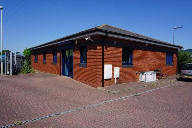 Thumbnail Office for sale in Two Locks, Hurst Business Park, Brierley Hill