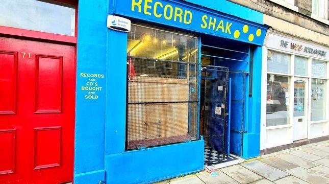 Thumbnail Restaurant/cafe to let in Clerk Street, Edinburgh EH8, Edinburgh,