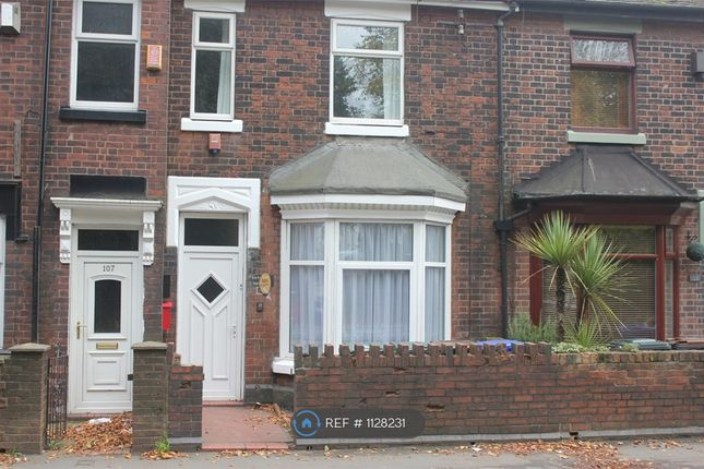 1 bed flat to rent in Weston Road, Stoke On Trent ST3