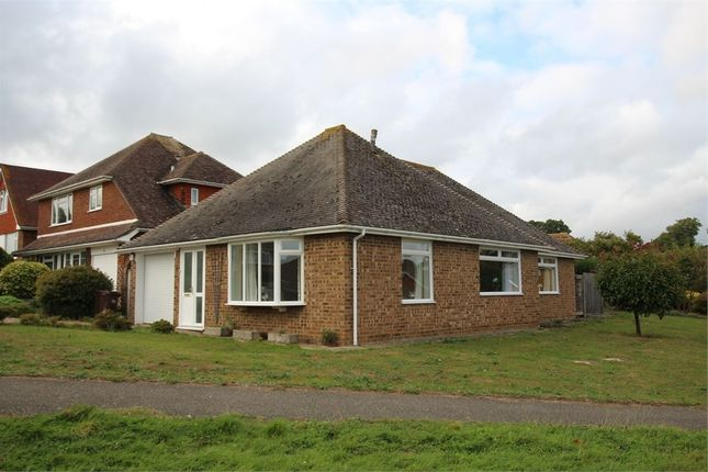 Thumbnail Detached bungalow for sale in Summer Hill Road, Bexhill-On-Sea, East Sussex