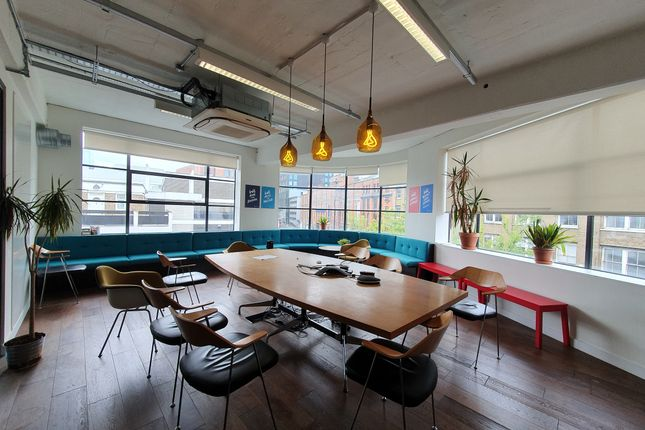 Thumbnail Office to let in 3 Haberdasher Street, Shoreditch, London
