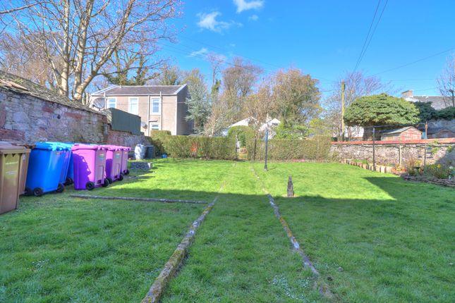 Garden of Kelburn Street, Millport, Isle Of Cumbrae KA28