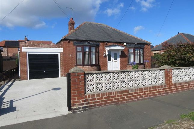 Thumbnail Detached bungalow to rent in Wellbank Road, Donwell, Tyne And Wear