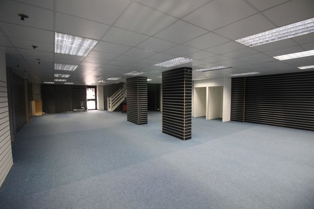Thumbnail Studio to rent in Southfields Drive, Leicester