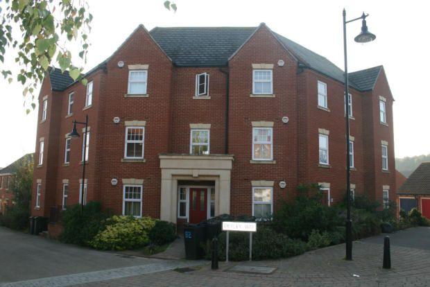 Thumbnail Flat to rent in Imperial Way, Singleton, Ashford, Kent