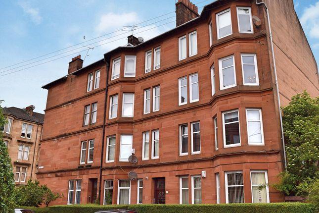 Thumbnail Flat for sale in Craigmillar Road, Battlefield, Glasgow