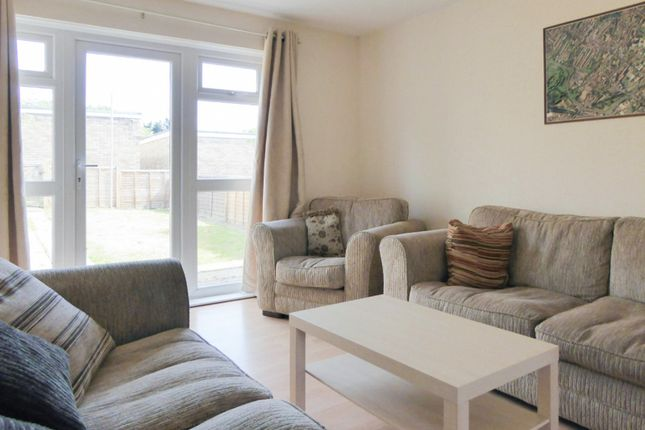 Living Room of Sundridge Close, Canterbury CT2