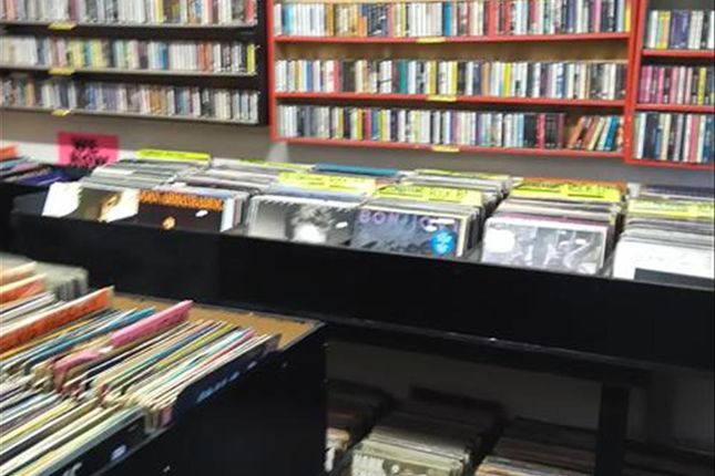 Photo 6 of Record Shop CH41, Merseyside