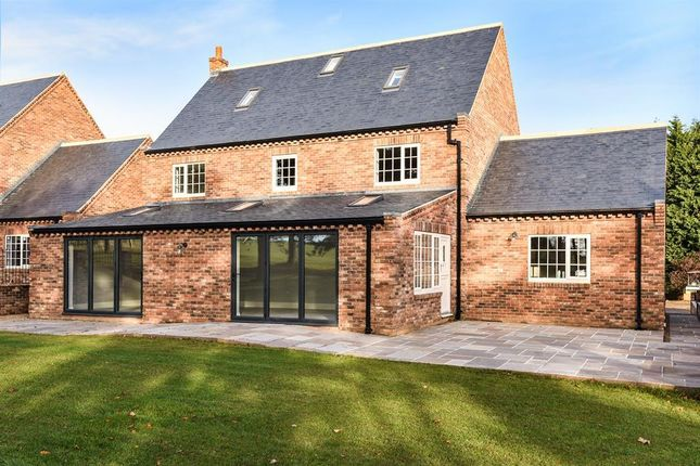 Thumbnail Detached house for sale in The Dalesman, Aldborough, North Yorkshire