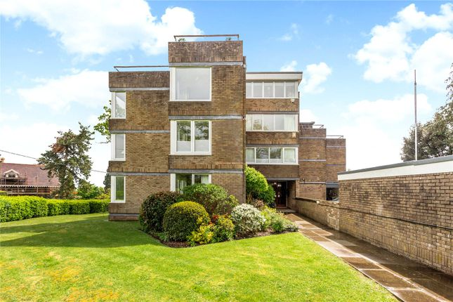 Thumbnail Flat for sale in Telford House, North Road, Leigh Woods, Bristol