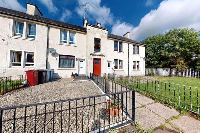 Thumbnail Flat for sale in Bogleshole Road, Cambuslang, Glasgow