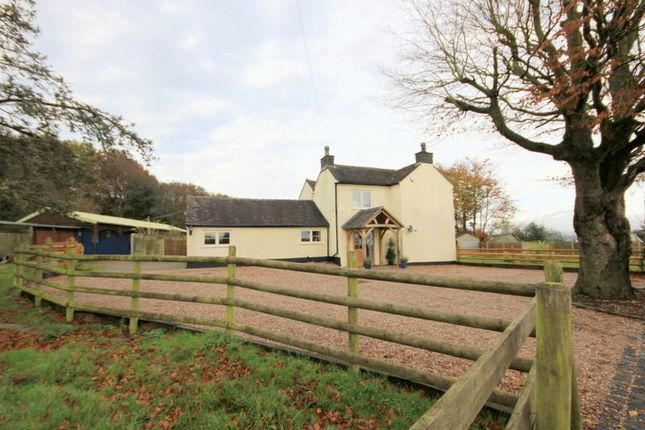 Thumbnail Property for sale in Cross Gate, Hilderstone, Stone
