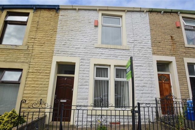 Thumbnail Terraced house to rent in Marlborough Road, Accrington