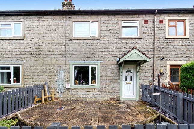 Thumbnail Terraced house for sale in Mowgrain View, Bacup, Rossendale