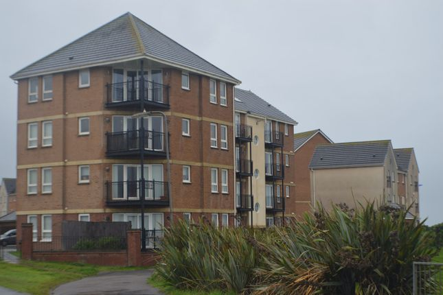 Thumbnail Flat to rent in Jersey Quay, Port Talbot