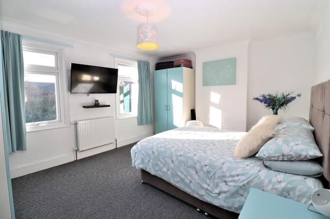 Bedroom One of Great Wakering, Southend-On-Sea, Essex SS3