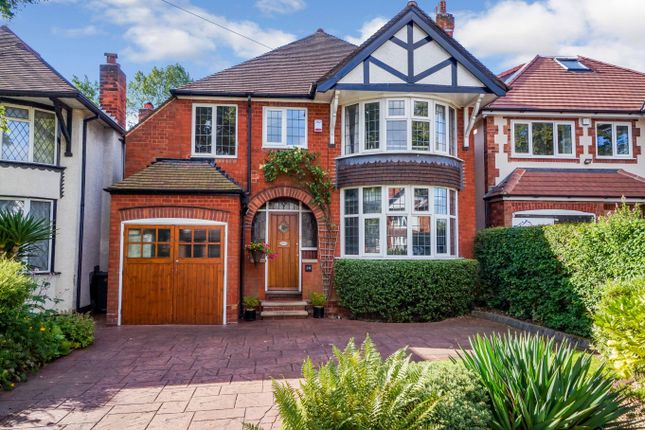 4 bed detached house for sale in Beacon Road, Boldmere, Sutton Coldfield B73