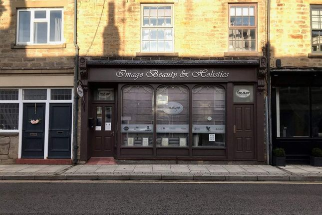 Thumbnail Retail premises for sale in Ashfield Court, Benfieldside Road, Shotley Bridge, Consett