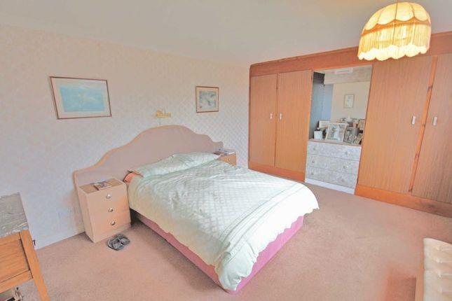 Bedroom of Glebe Gardens, Easington, Saltburn-By-The-Sea TS13