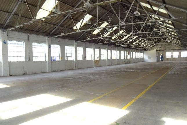 Thumbnail Light industrial to let in Unit 7 Avian Way, Salhouse Road, Norwich, Norfolk