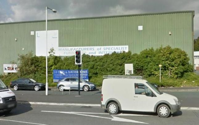 Thumbnail Industrial to let in Brown Street / Pitt Street, Wigan