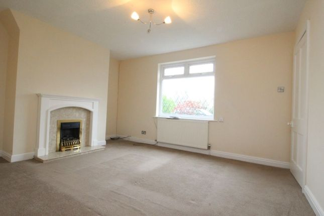 Thumbnail Terraced house to rent in Glover Road, Coppull, Chorley