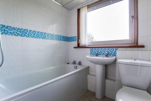 Bathroom of Telford Road, Glasgow G75
