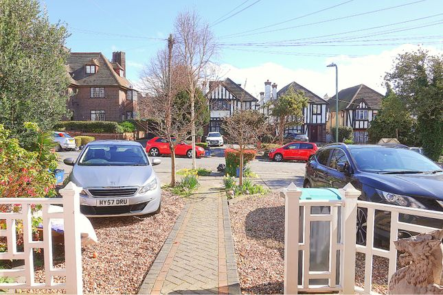 Front View of Ditton Court Road, Westcliff-On-Sea SS0