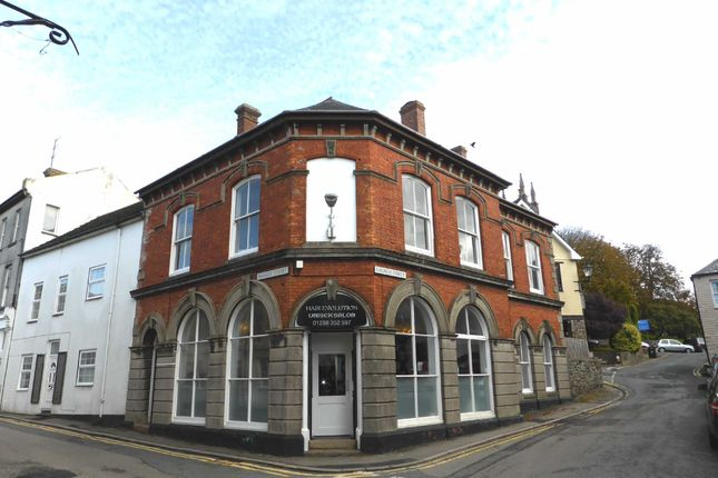 Bank House, Stratton, Bude EX23