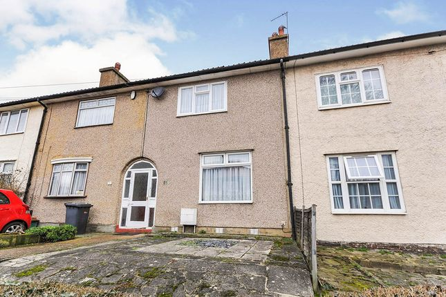 Thumbnail Terraced house for sale in Lamerock Road, Bromley, Kent