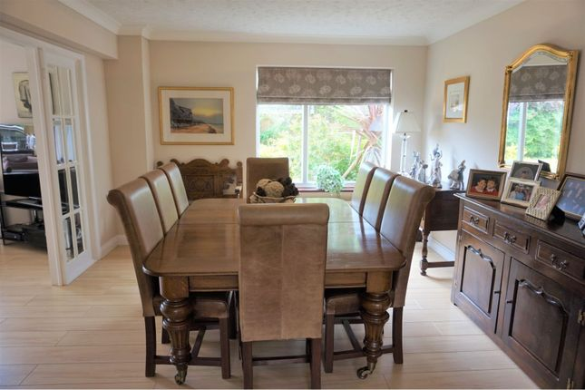 Dining Room of Downs Road, Hunstanton PE36