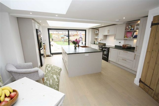 Thumbnail Terraced house for sale in Sheldon Road, Chippenham, Wiltshire