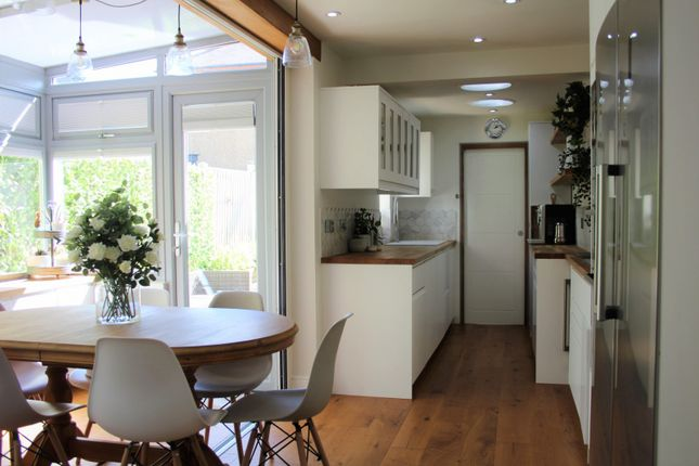 Thumbnail Property to rent in Malvern Road, Hornchurch