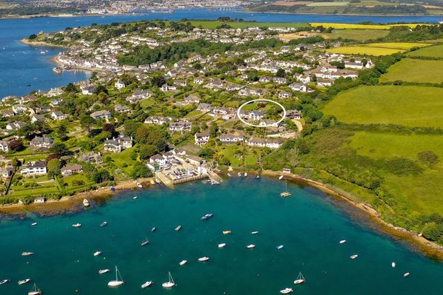Location of Freshwater Lane, St Mawes, Cornwall TR2