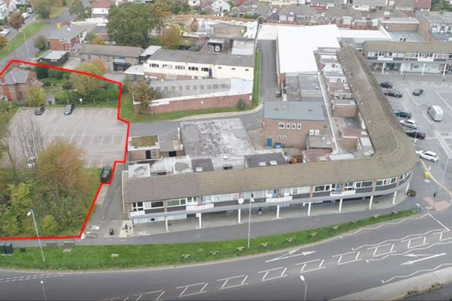 Thumbnail Retail premises to let in Highly Prominent Roadside Development Site, Central Square, Maghull