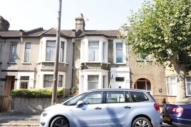 Thumbnail Terraced house for sale in Park Grove, London