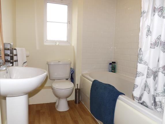 Bathroom of Mayflower Crescent, Buckshaw Village, Chorley, Lancashire PR7